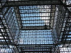 Javits Center Ceiling