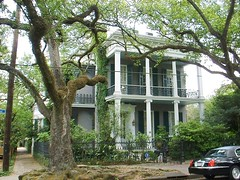 Anne Rice's house