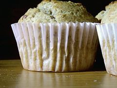 The Muffin is Going to Eat You!