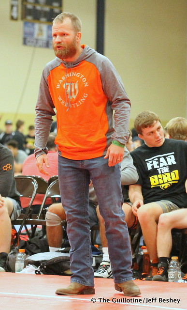 Washington Coach