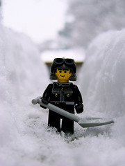 Big World for Small Lego