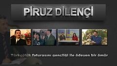 Güney Azerbaycan Lideri Piruz Dilençi