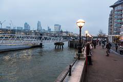 London Dec 2016