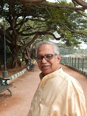 Kannada Writer Dr. DODDARANGE GOWDA Photography By Chinmaya M.Rao-SET-1  (78)