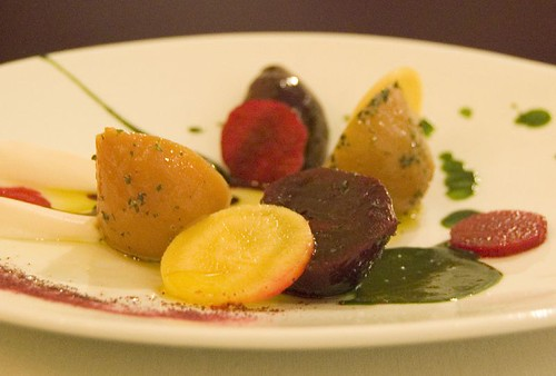 2nd Course: Beet