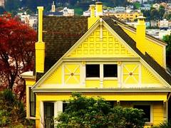 alta plaza yellow