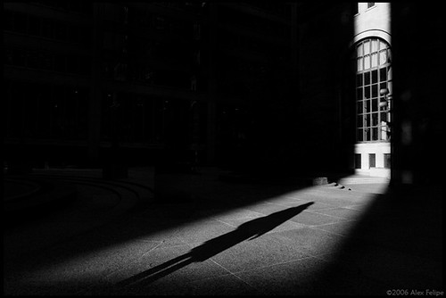 Shaft of Light II by you.
