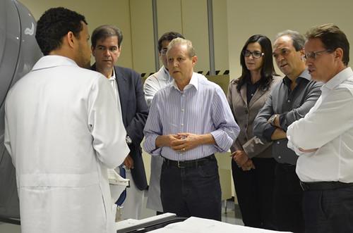 Instalações da Unidade de Oncologia do Hospital Márcio Cunha - Foto Emmanuel Franco (3)