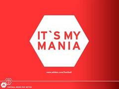 IT'S MY MANIA