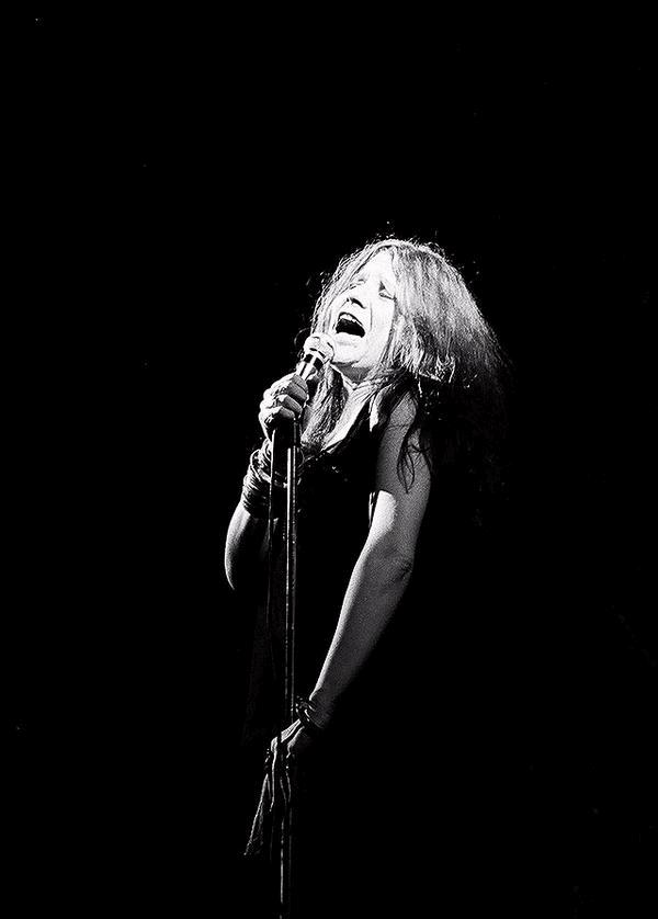 Janis Joplin - 1943 - 1970