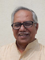 Kannada Writer Dr. DODDARANGE GOWDA Photography By Chinmaya M.Rao-SET-1  (24)
