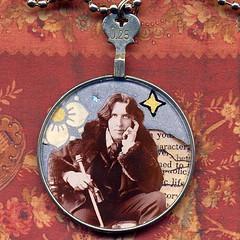 Oscar Wilde by tartx