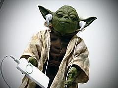 Yoda's Playlist