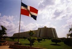 Faro a Colon