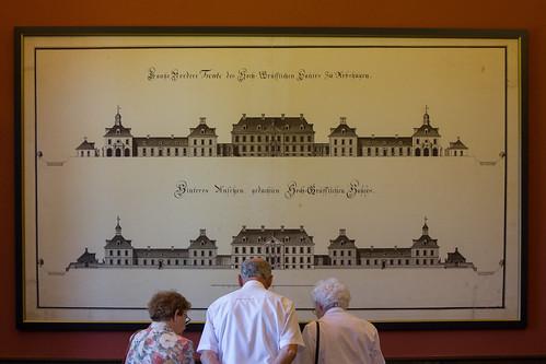 "Schloss Bothmer/Klütz • <a style=""font-size:0.8em;"" href=""http://www.flickr.com/photos/91404501@N08/20243118600/"" target=""_blank"">View on Flickr</a>"