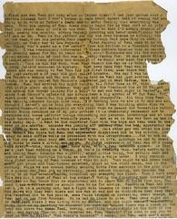kerouac On the Road scroll