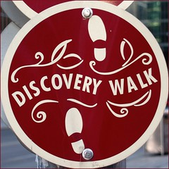 Discovery Walk