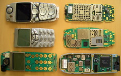 Nokia Progression