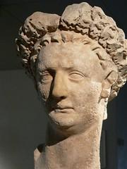 Roman Emperor Claudius?