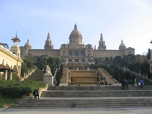 National Art Museum - Barcelona