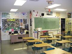 My Old Classroom