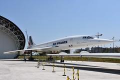 Concorde 209 F-BVFC