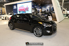 Philly Auto Show 2017