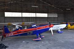 EXTRA 260 F-AYJD
