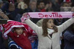 Sevilla FC 4 - 1 Málaga CF