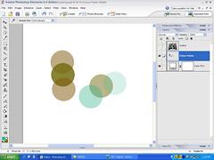 Photoshop Colouring Practice 6 - Colour Palette w Whitebackgd