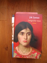 J.M. Coetzee - De Langzame man