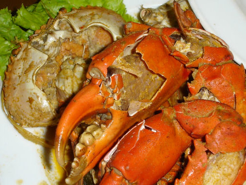 Kepiting Aceh