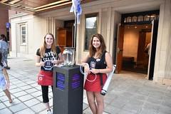 WaterFire Volunteers!