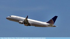 "United Express (Mesa Airlines) - N89313 • <a style=""font-size:0.8em;"" href=""http://www.flickr.com/photos/69681399@N06/31732707090/"" target=""_blank"">View on Flickr</a>"