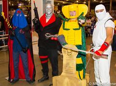 Motor City Comic Con B21