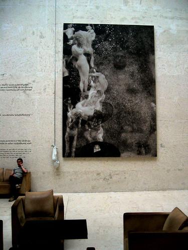 Klimt reconstructed
