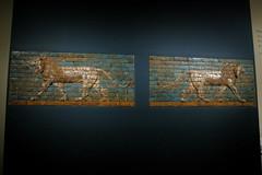 mesopotamia, iraq - babylon relief