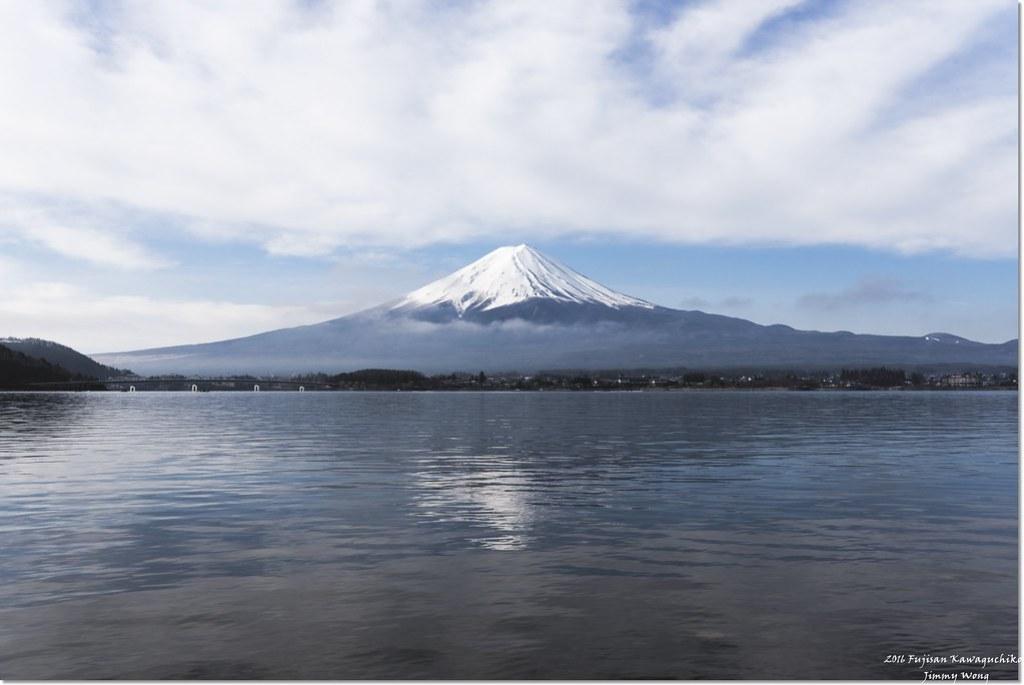 [日本富士山環山之旅]-春暖花開9天行程初公開