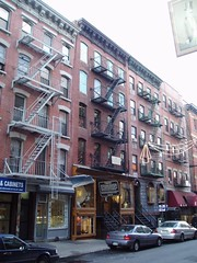 The Lower East Side Tenement Museum, New York