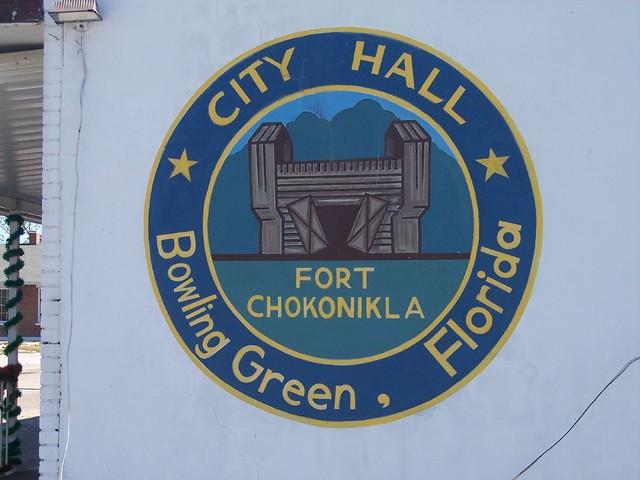 City Hall, Bowling Green, FL