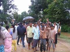 Kollibacchalu Dam -Malenadu Heavy Rain Effects Photography By Chinmaya M.Rao   (148)