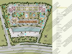 gillco-park-hills-mohali-site-plan