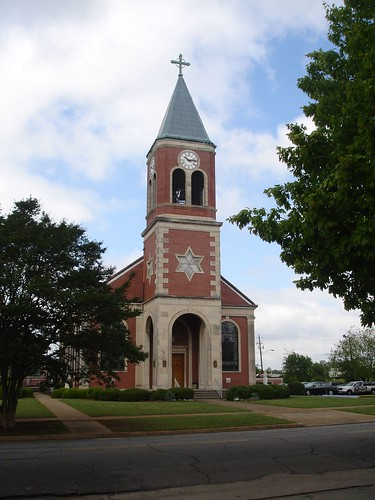 St. Elias Maronite Church, Birmingham AL