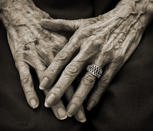 hands of 87 years by gaspi *yg, on Flickr