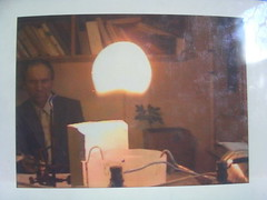 Ball lightning, laboratory experiment, Gatchina