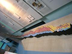 Curve of Binding Energy Gamowtal Deutsches Museum