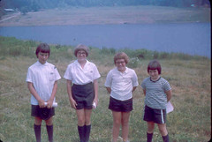 Girl Scouts - 1968