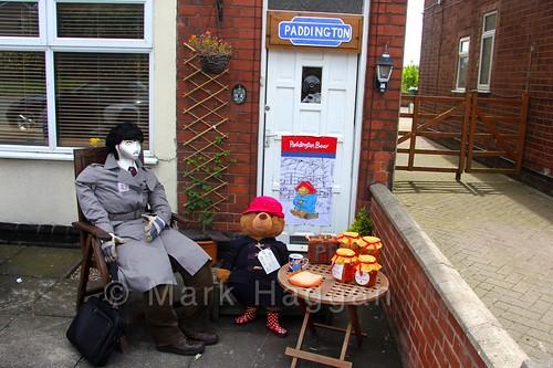 Paddingcrow Meets Mr Brown