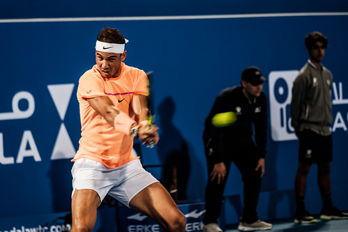 """Rafael Nadal • <a style=""""font-size:0.8em;"""" href=""""http://www.flickr.com/photos/125636673@N08/31616286860/"""" target=""""_blank"""">View on Flickr</a>"""