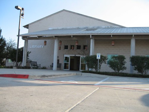 Pflugerville Community Library
